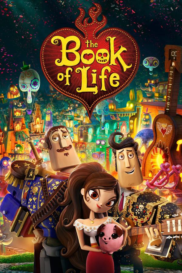 Kniha života online