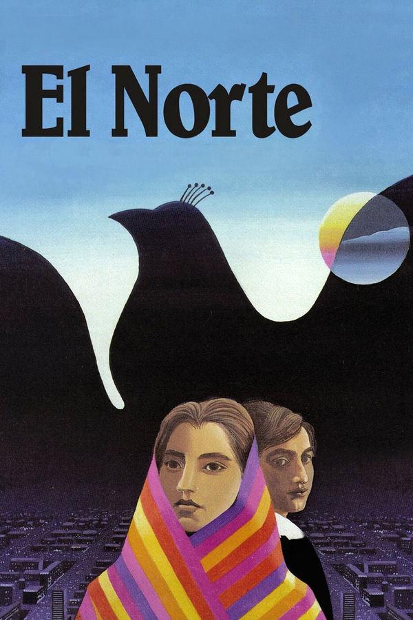 Norte, El online