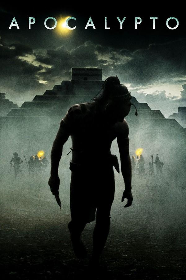 Apocalypto - Tržby a návštěvnost