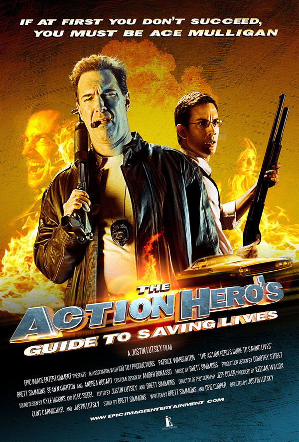 The Action Hero's Guide to Saving Lives online