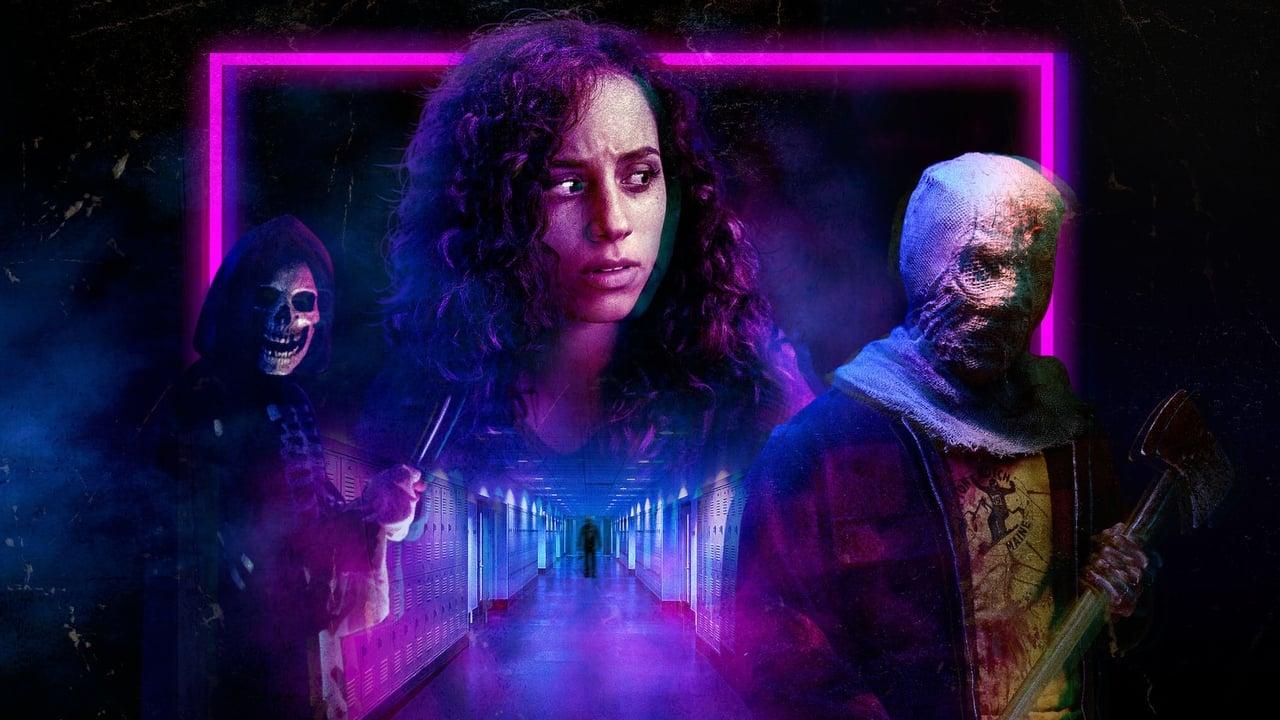 Trilogie Ulice strachu (2., 9. a 16. července, Netflix)