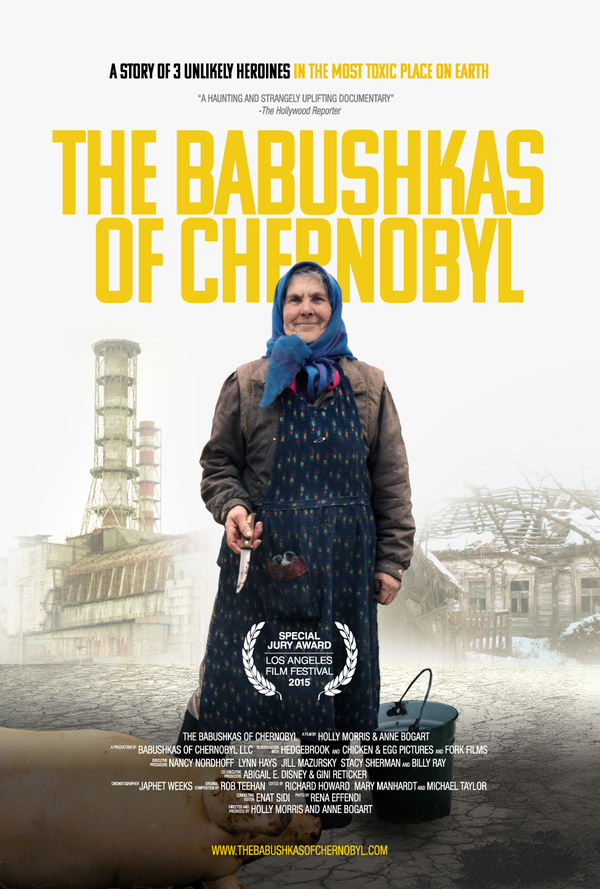 The Babushkas of Chernobyl online