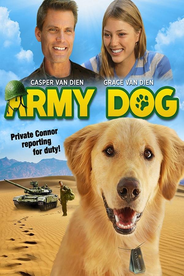 Army Dog online