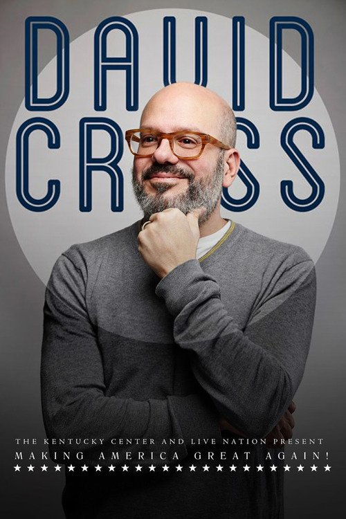 David Cross: Making America Great Again! online