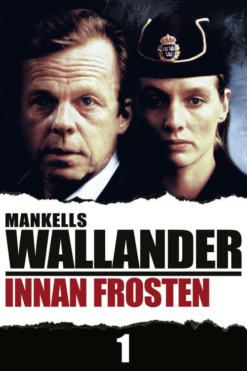 Wallander 01 - Innan Frosten online
