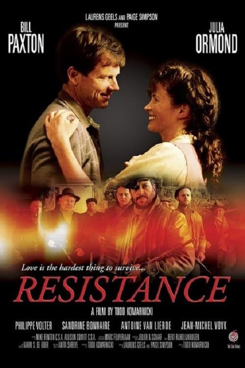 Resistance online