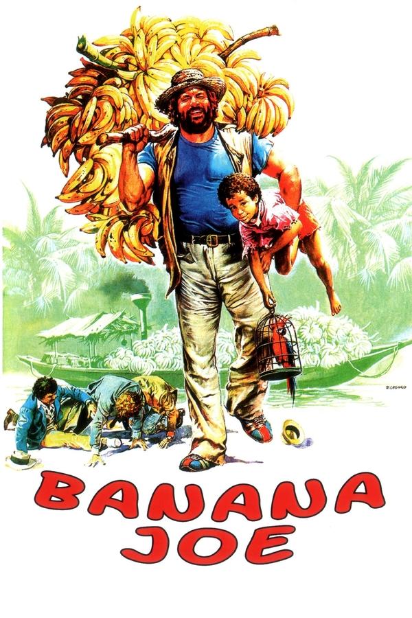 Banánový Joe online