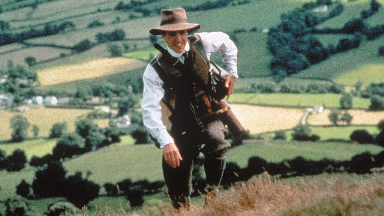 Angličan, který vylezl na kopec (a slezl z hory) - Tržby a návštěvnost