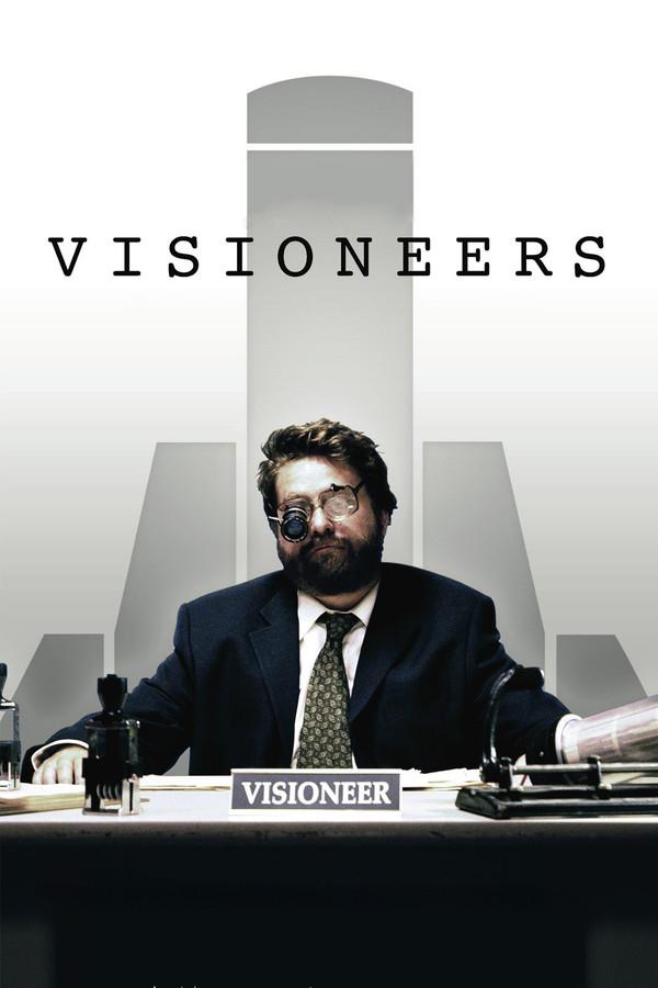 Visioneers online