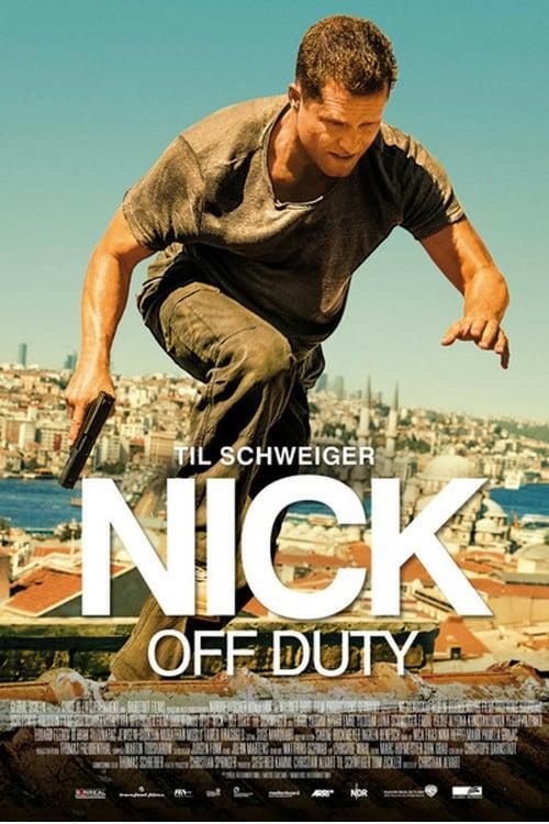 Nick: Off Duty online