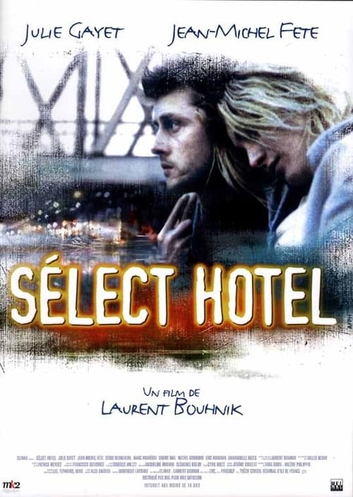 Select Hotel online