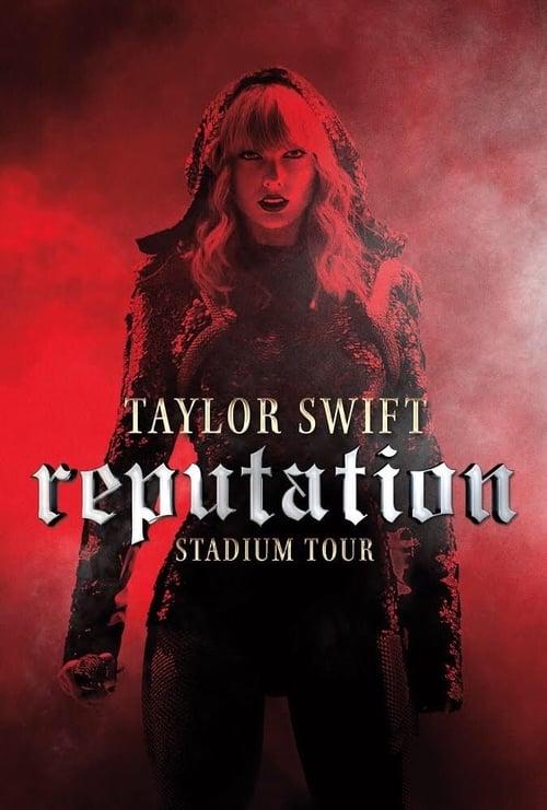 Taylor Swift reputation Stadium Tour online