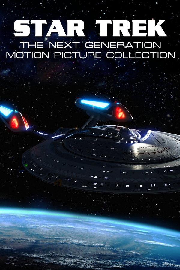 Star Trek: Nemesis online