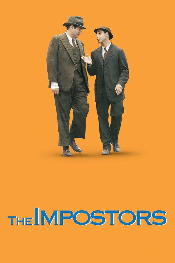 The Impostors online