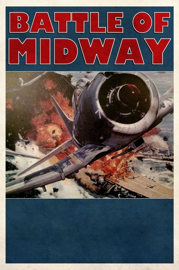 The Battle of Midway online