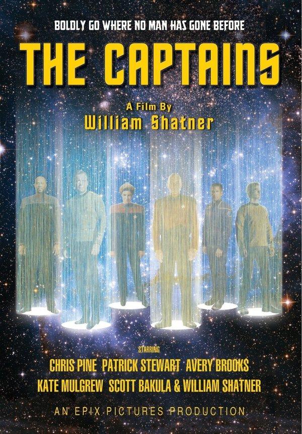 The Captains online