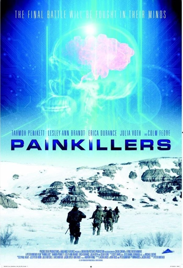 Painkillers online