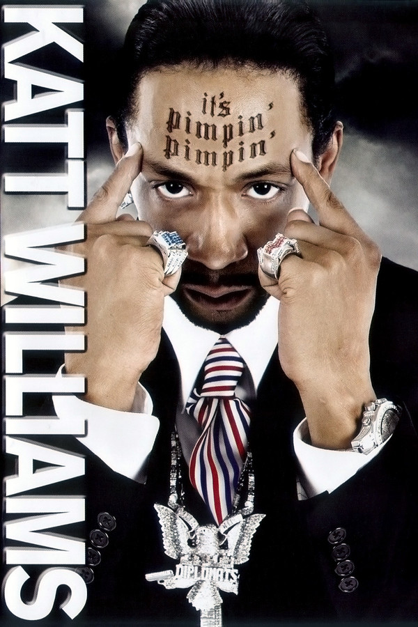 Katt Williams: It's Pimpin' Pimpin' online