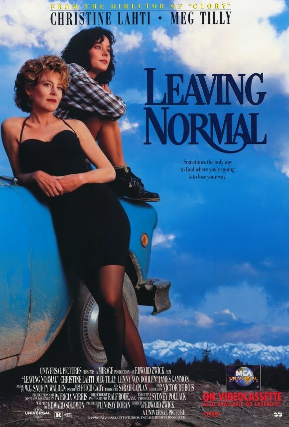 Leaving Normal online