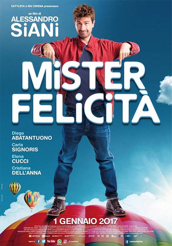 Mister Felicita online