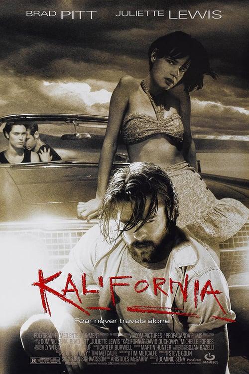 Kalifornie online