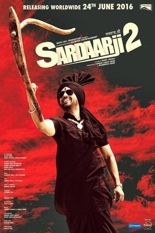 Sardaarji 2 online