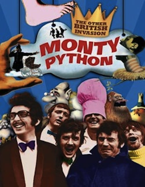 Monty Python: Before the Flying Circus online