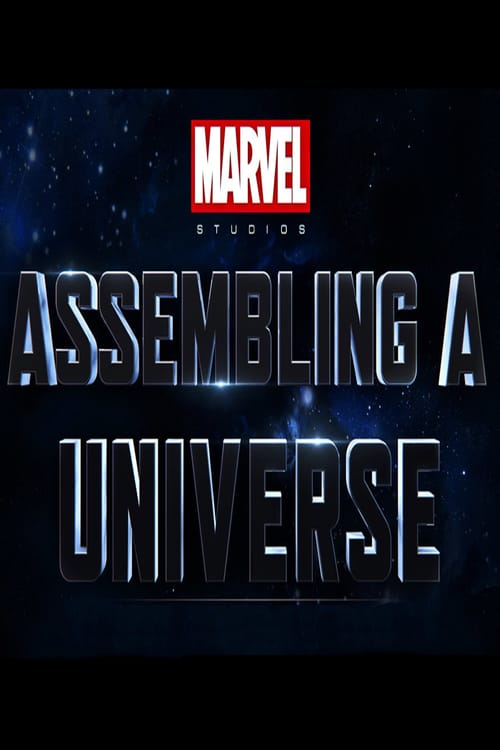 Marvel Studios: Assembling A Universe online