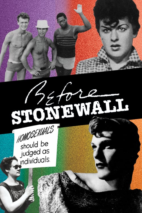 Před Stonewallem online