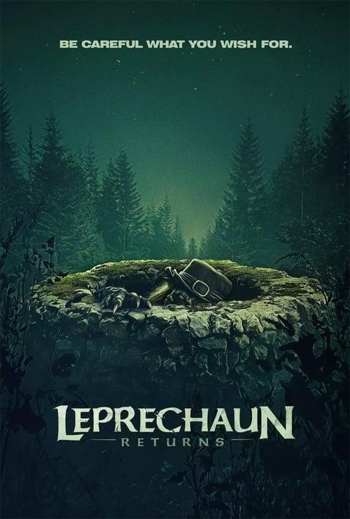Leprechaun Returns online