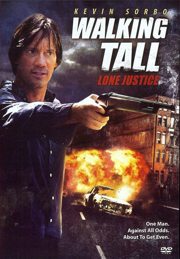 Walking Tall: Lone Justice online