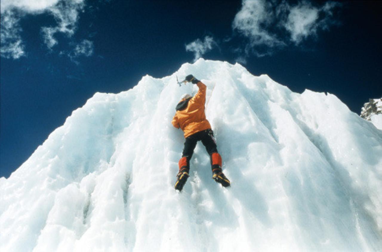 Everest - Tržby a návštěvnost