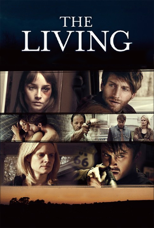 The Living online