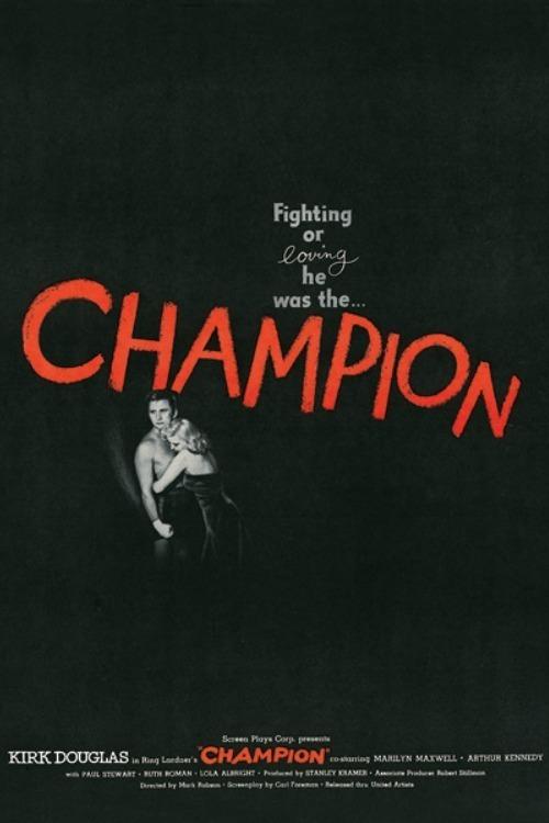 Champion online