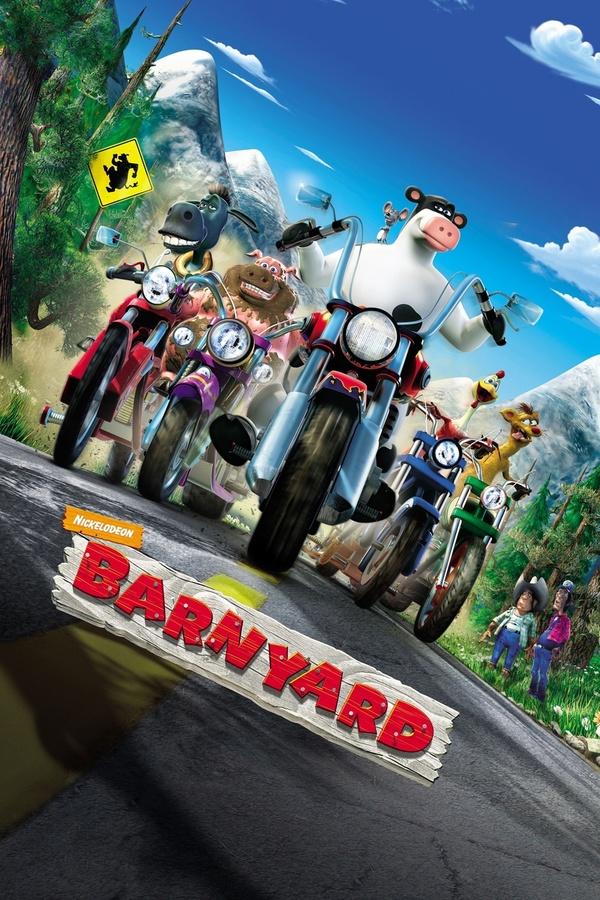 The Barnyard Brat online