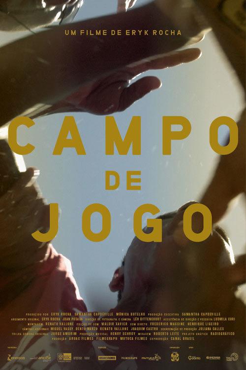Campo de Jogo online