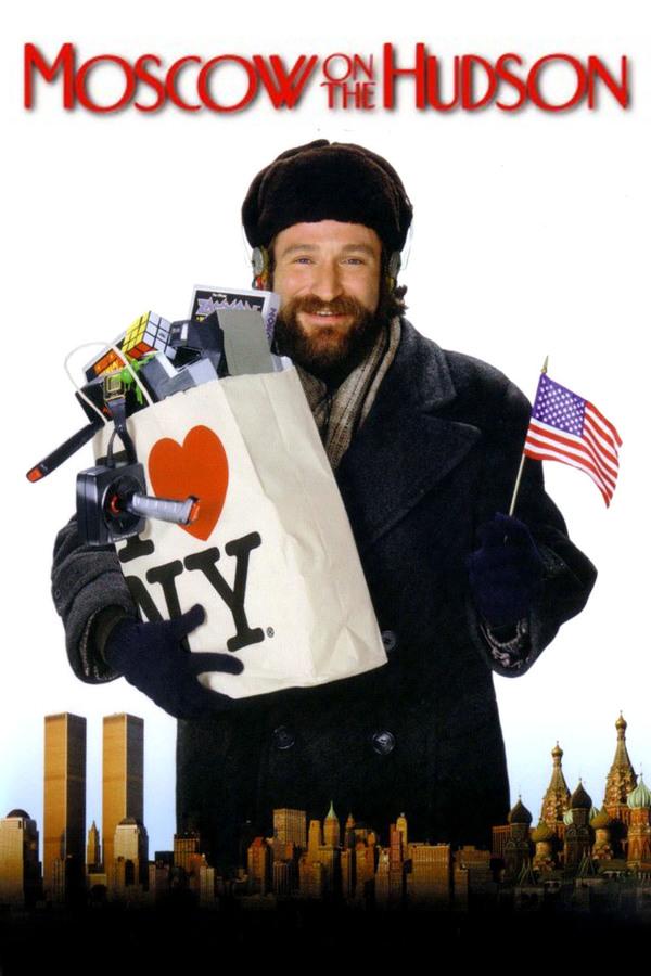 Moscow on the Hudson - Tržby a návštěvnost