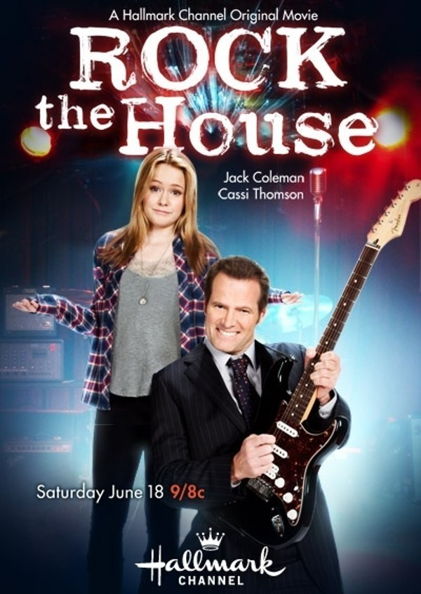 Rock the House online