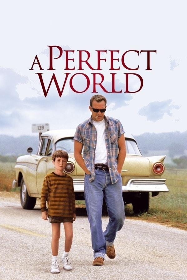 Dokonalý svět - Tržby a návštěvnost