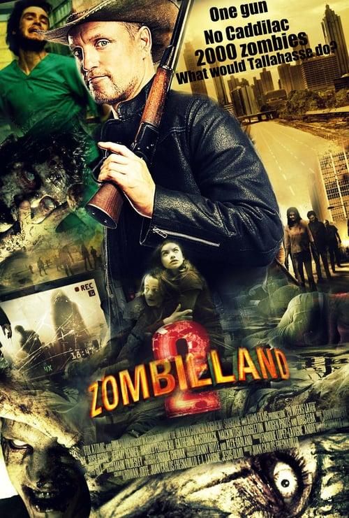Zombieland 2 online