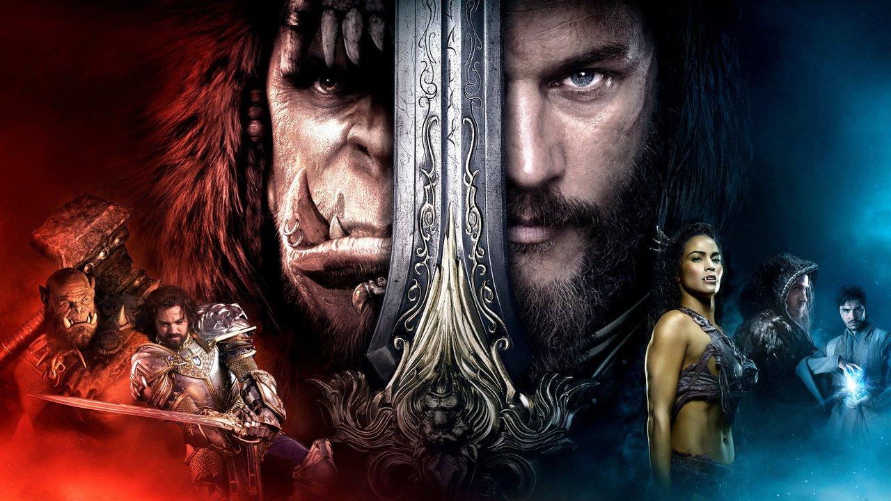 Warcraft: První střet - Tržby a návštěvnost