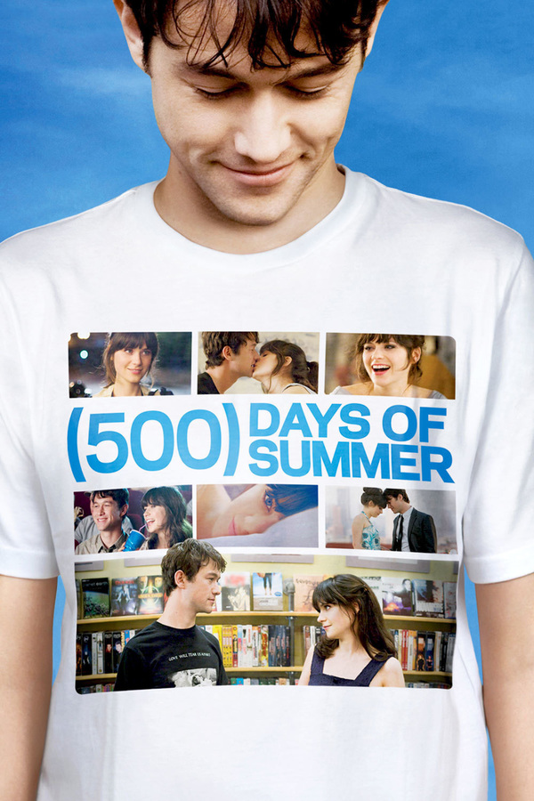 500 dní se Summer online