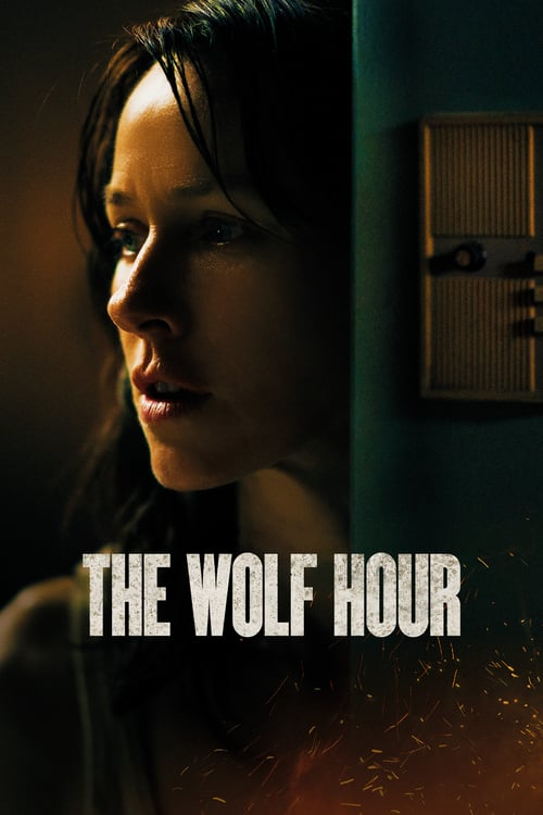 The Wolf Hour online