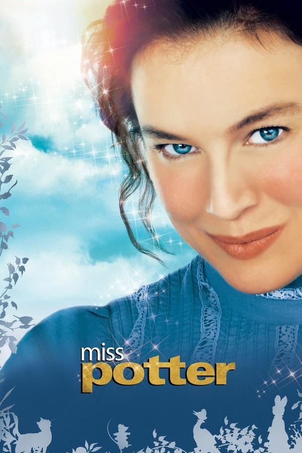 Miss Potter online