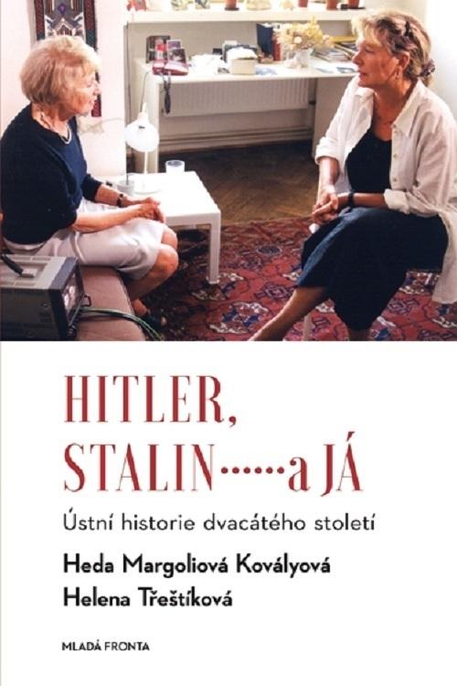Hitler, Stalin a já online