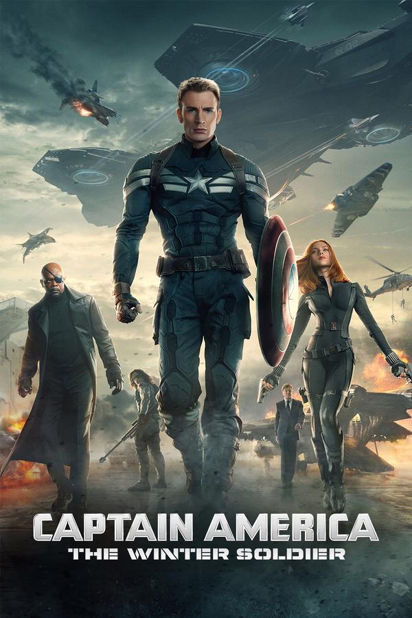 Captain America: Návrat prvního Avengera - Tržby a návštěvnost