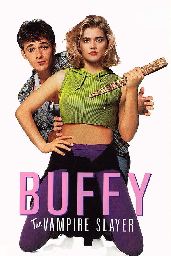Buffy, zabíječka upírů - Tržby a návštěvnost