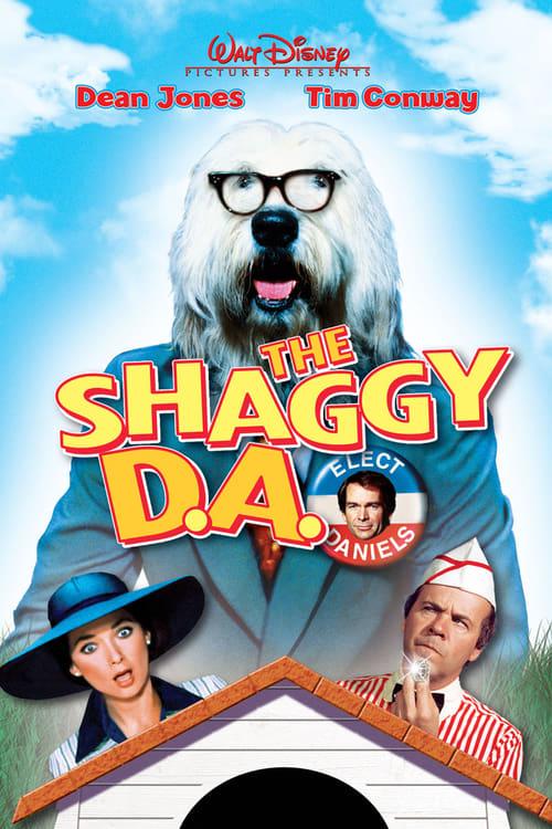 The Shaggy D.A. online