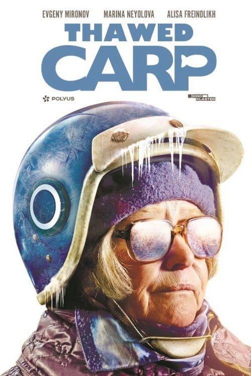 Thawed Carp online