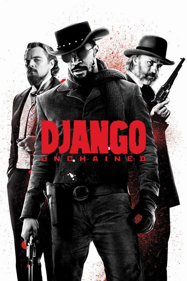 Nespoutaný Django online